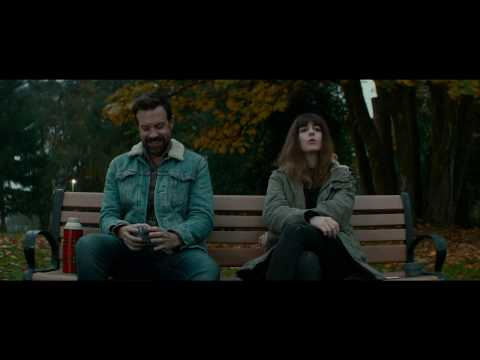 Colossal (Clip 'Bench')