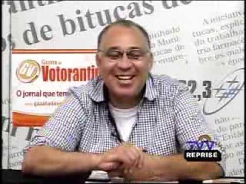 Debate dos Fatos na TV Votorantim 18 10 13