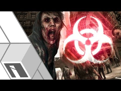 Plague Inc. Evolved: The Zombie Apocalypse #1