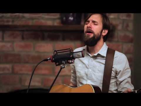 Mount Zion | Jonathan Helser & Cageless Birds | Live at Home