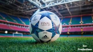 UEFA Champions League Anthem with Lyrics (HD)