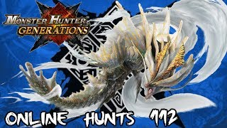 *PLEASE READ THE VIDEO DESCRIPTION**PLEASE LEAVE A LIKE AND A COMMENT! It helps the channel!*LIVE STREAM: http://www.twitch.tv/omegaevolution*Please Subscribe to my 2nd account for other playthroughs:https://www.youtube.com/user/omegaevolution2*Twitter: http://twitter.com/omegaevolutionViewer discretion is advised (ʳ ´º㉨º)ʳThe Brooklyn Rangers are back!?Well, not 100%, we still can't play as often as we like to due to conflicting schedules (and I had connection issues for a couple months), but whenever we do, I will try to upload whatever we do. Anyway, today we fight the flying whale in disguise :pHR7 Quest: Slay Amatsu (Hammer - Guild)HR7 Quest: Slay Amatsu (Bow - Adept)HR7 Quest: Slay Amatsu (Prowler Mode)Armor Sets Used:1)Dreadking Rathalos Blademaster Armor Set2)2 Slot WeaponBarrage EarringCeanataur Vest RCrusher BracesVaik Coat SStorge Leggings S-----------------+5 Normal Up OOO-----------------1x Charger Jwl 3, 5x Irregular Jwl 1, 1x Charger Jwl 1Skills: Normal Up, Focus, Load Up, TrueShot Up, Ammo Saver3)Naked CatEnjoy!Playlist:https://www.youtube.com/playlist?list=PLAV-xzjVBR0Xs0SKzdR0Zv9ezwqYDkYWjIf you feel like supporting the channel even more, you can Donate through here:https://twitch.streamlabs.com/Omegaevolution----------------------------------System: 3DS