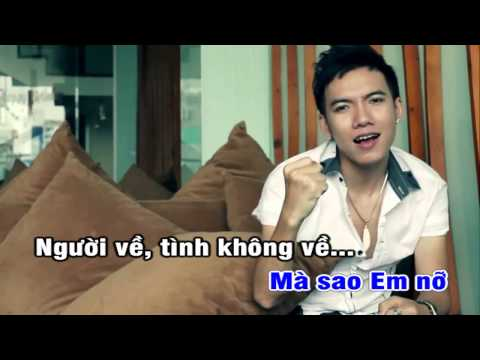 Nhạc Karaoke Trang Giấy Trắng Full HD