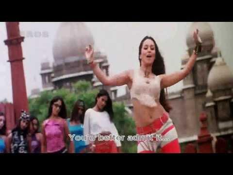 O Jaana (Eng Sub) [Full Video Song] (HD) With Lyrics - Tere Naam