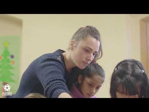"""Testimonios y vivencias de los/as participantes en el Plan de Inclusión Activa """"PROGRESA"""""""