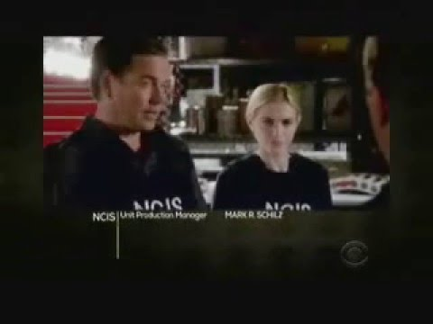 NCIS: Naval Criminal Investigative Service 13.15 (Preview)