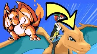 Transferring Pokemon From Virtual Console to Sun and Moon by SkulShurtugalTCG