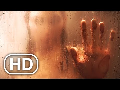Hitman Agent 47 Shoots Diana Shower Fight Scene Cinematic 4K ULTRA HD - Hitman Absolution Cinematics