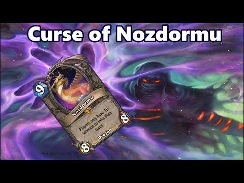 Curse of Nozdormu