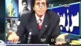 Bahram Moshiri Democratic Islam