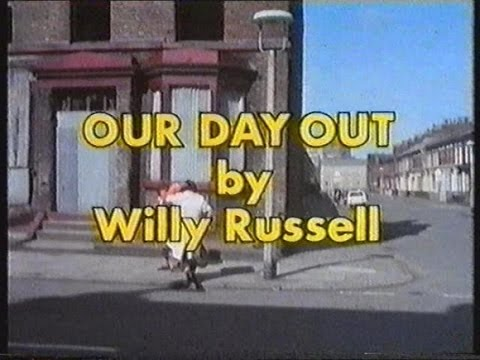 Our Day Out by Willy Russell, Entire Play - 1970s BBC  film.