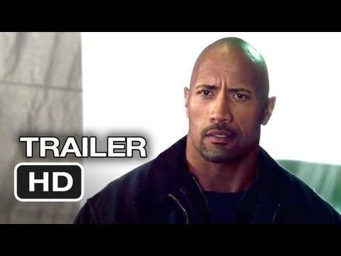 Snitch TRAILER 1 (2013) - Dwayne Johnson, Benjamin Bratt Movie HD Video