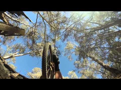 Coomealla mountain biking \