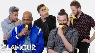 Video Queer Eye's Stars Make 5 Decisions | Glamour MP3, 3GP, MP4, WEBM, AVI, FLV Mei 2019