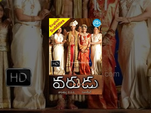 Video Varudu Telugu Full Movie || Allu Arjun, Bhanusri Mehra, Arya || Guna Sekhar || Mani Sharma download in MP3, 3GP, MP4, WEBM, AVI, FLV January 2017
