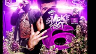 Purple Flowers - Drake (Ft.Wiz Khalifa, Rick Ross & Brandon V.)