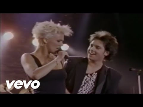 Roxette — Listen To Your Heart