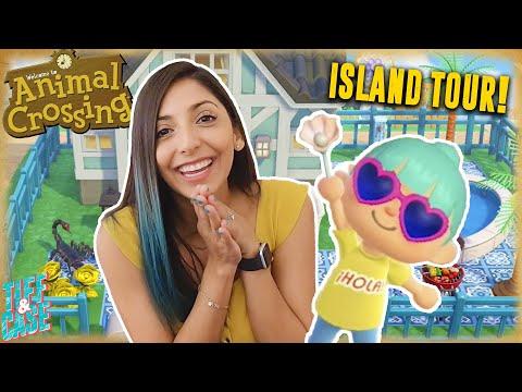 My Island Tour!