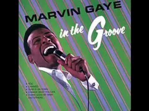 Marvin Gaye - Loving You Is Sweeter Than Ever lyrics