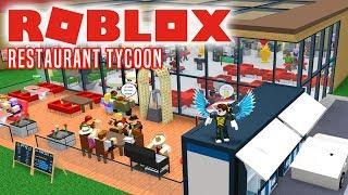 Roblox Restaurant Tycoon, dudes! Helt ny update med drive thru, udendørs område, nyt tøj til de ansatte og meget meget mere! Læs mere om Roblox ...