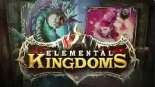Elemental Kingdoms (CCG) YouTube video