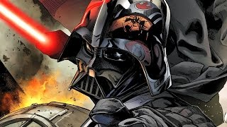 How Marvel Comics Creates New Star Wars Canon - Comic Con 2016 by IGN