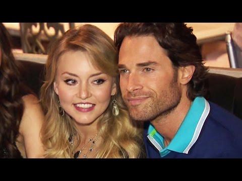 Angelique Boyer, ¿a punto de anunciar su romance con Sebastián Rulli?