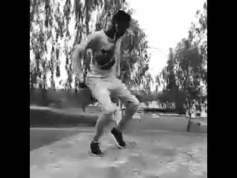 Lil kesh rora official best dance video