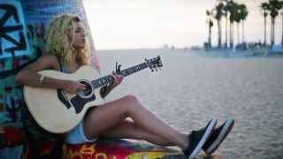 Tori Kelly - 'Silent' from The Giver movie soundtrack