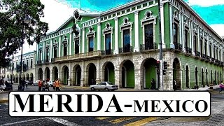 Merida Mexico  city photos gallery : Mexico-Merida (Capital of the of Yucatán) Part 4