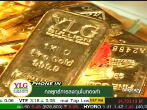 Gold Outlook by YLG 21-02-60
