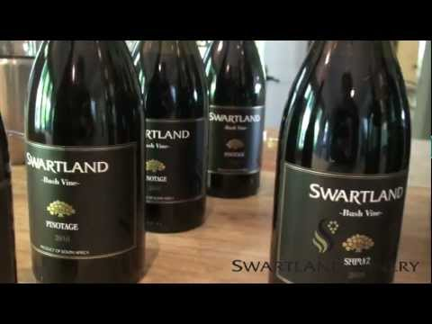 Swartland Bushvine