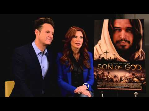 Sharing Truth on the Big Screen with 'Son of God' - Pt 2