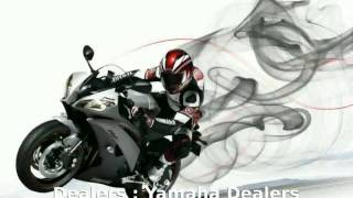 2. 2012 Yamaha YZF R6 - Specification and Specs