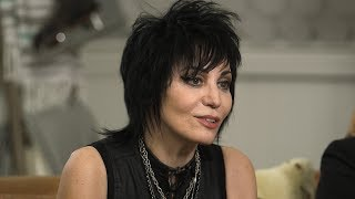 Joan Jett talks Sundance doc 'Bad Reputation' - Variety Studio