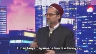 Video Ateis Kata Boleh Buktikan Tuhan Tak Wujud [Kelakar] -  Hamza Yusuf MP3, 3GP, MP4, WEBM, AVI, FLV April 2019