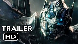 Transformers: The Last Knight Official Trailer #1 (2017) Mark Wahlberg Action Movie HD by Zero Media