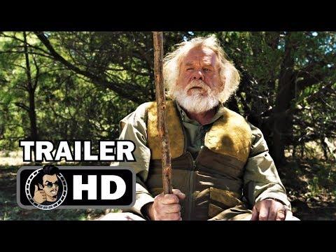 GRAVES Season 2 Official Trailer (HD) Nick Nolte Epix Drama Series