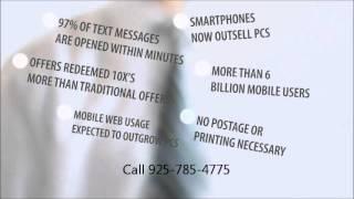 Video Text Message Marketing in Dublin CA 925-785-4775 MP3, 3GP, MP4, WEBM, AVI, FLV Juni 2018