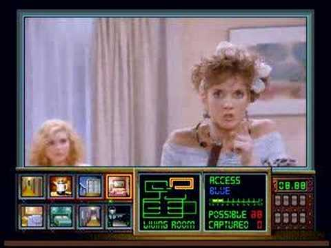 night trap 3do vs 32x