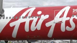 Video AirAsia Kuala Lumpur Paris Orly 1er vol MP3, 3GP, MP4, WEBM, AVI, FLV Juli 2018