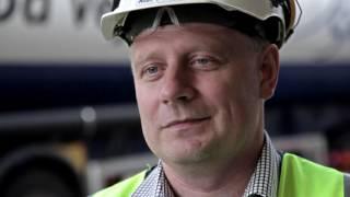 Allan Borreskov, Pakkerichef, Nordic Sugar Nakskov
