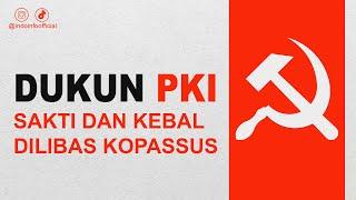 Video Saat Baret Merah RPKAD (Kopassus) Harus Melawan Dukun Kebal MP3, 3GP, MP4, WEBM, AVI, FLV Mei 2018