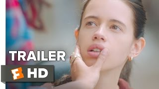 Margarita with a Straw Official Trailer 1 (2016) - William Moseley, Kalki Koechlin Movie HD