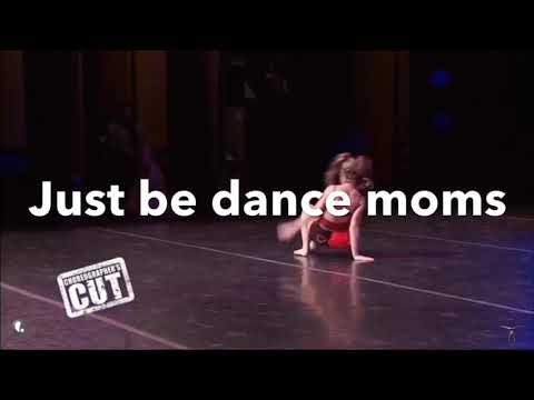 Ranking all duet partners on dance moms