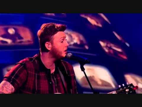 James Arthur XFactor Compilation
