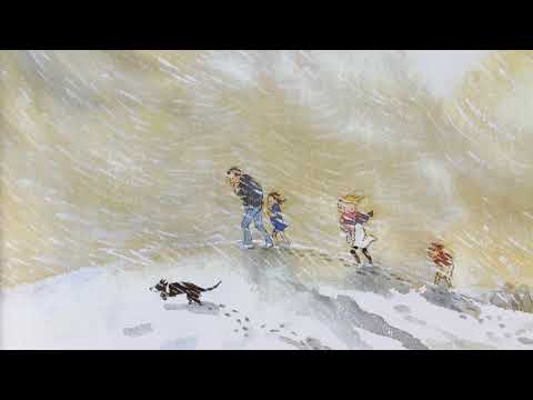 We're Going on a Bear Hunt – Vietnamese