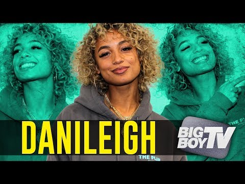Video DaniLeigh Wants to Collab w/ Drake, In My Feelings Challenge & A Lot More! download in MP3, 3GP, MP4, WEBM, AVI, FLV January 2017