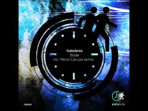 ItaloBros - Feels The Way (Original Mix)