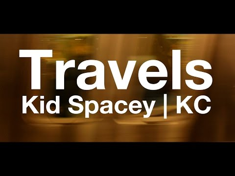 KC*TP & Kid Spacey presentan 'Travels'